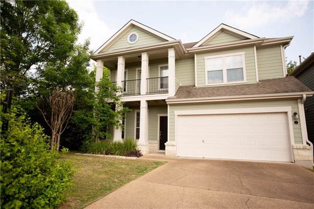 411 W St Elmo Rd #1, Austin, TX 78745 (#1516388) :: The Summers Group