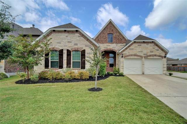 21508 Windmill Ranch Ave, Pflugerville, TX 78660 (#1516454) :: First Texas Brokerage Company