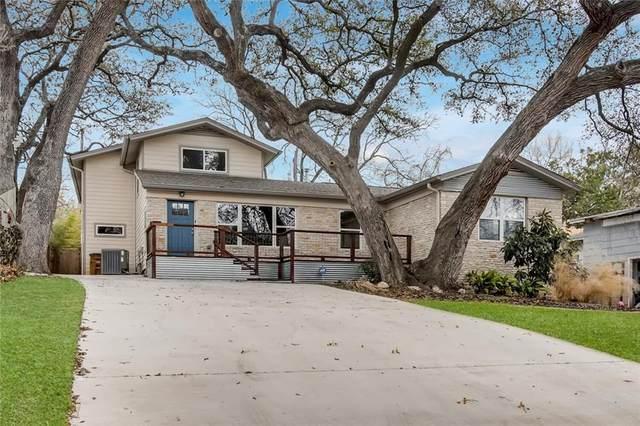 4405 Lareina Dr, Austin, TX 78745 (#1516978) :: Papasan Real Estate Team @ Keller Williams Realty
