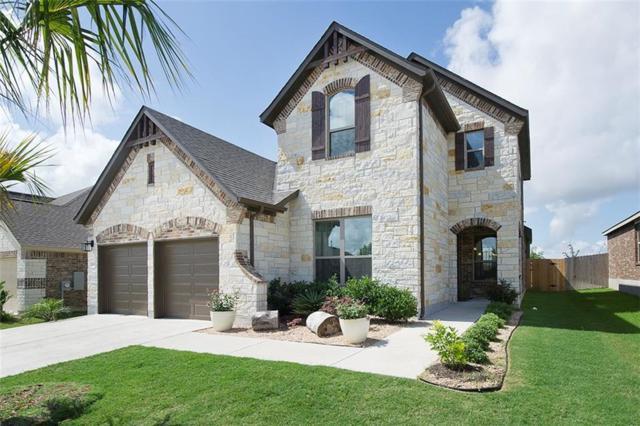 5676 Corsica Loop, Round Rock, TX 78665 (#1516998) :: Papasan Real Estate Team @ Keller Williams Realty
