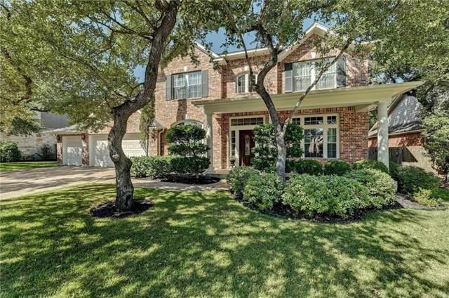 12312 Sundara Dr, Austin, TX 78739 (#1517986) :: The Perry Henderson Group at Berkshire Hathaway Texas Realty