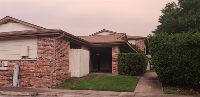 1705 Crossing Pl #129, Austin, TX 78741 (#1518711) :: The Heyl Group at Keller Williams