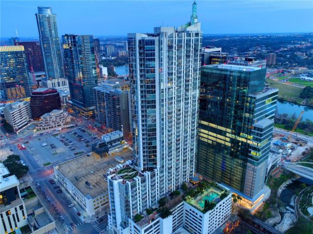 360 Nueces St #2004, Austin, TX 78701 (#1518763) :: Watters International