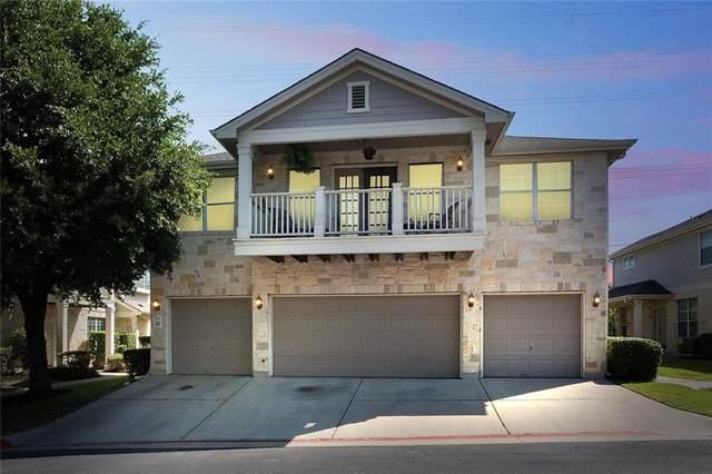 1900 Scofield Ridge Pkwy #4902, Austin, TX 78727 (#1518930) :: The Heyl Group at Keller Williams