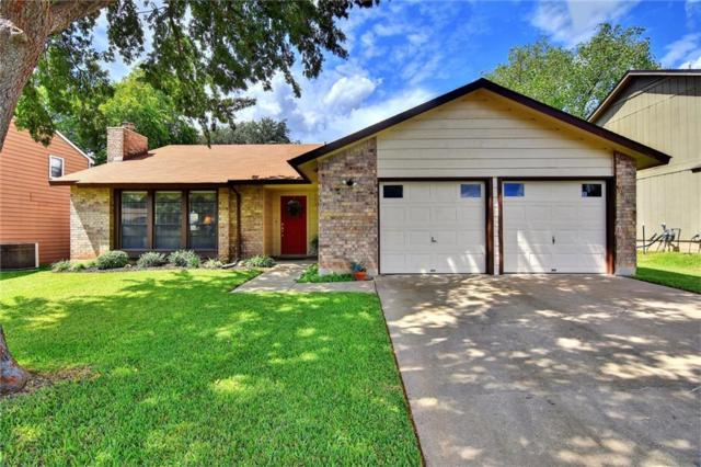 7702 Keswick Dr, Austin, TX 78745 (#1518938) :: Ben Kinney Real Estate Team
