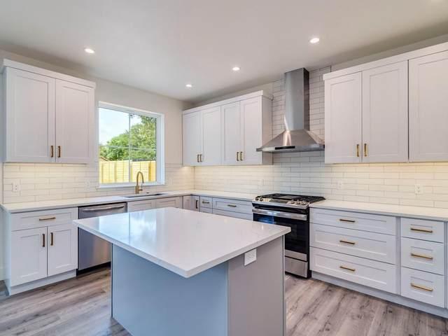 316 Horsethief Trl, Manchaca, TX 78652 (#1519372) :: Ben Kinney Real Estate Team