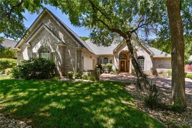 130 Hazeltine Dr, Georgetown, TX 78628 (#1520328) :: The Heyl Group at Keller Williams