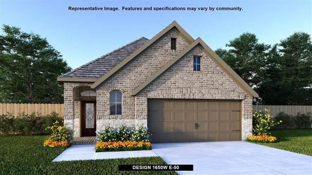 230 Freeman Loop, Liberty Hill, TX 78642 (#1520716) :: The Heyl Group at Keller Williams