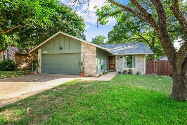 4702 Gray Fox Dr, Austin, TX 78759 (#1520814) :: Papasan Real Estate Team @ Keller Williams Realty