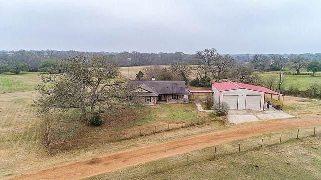 4053 W Highway 21, Paige, TX 78659 (#1521584) :: Papasan Real Estate Team @ Keller Williams Realty