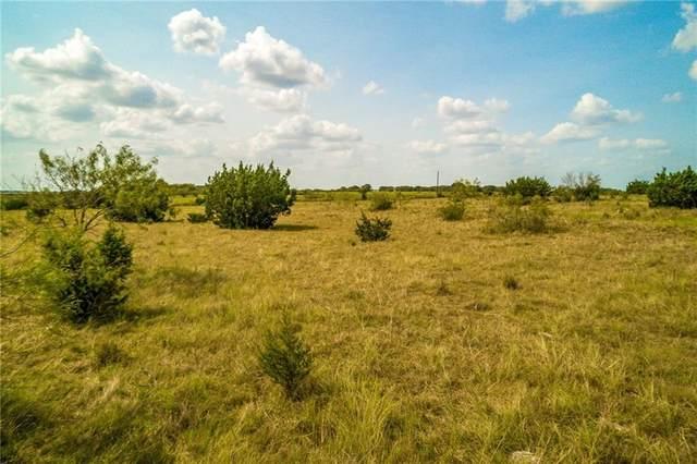 2613 County Road 276, Liberty Hill, TX 78642 (#1521794) :: Papasan Real Estate Team @ Keller Williams Realty