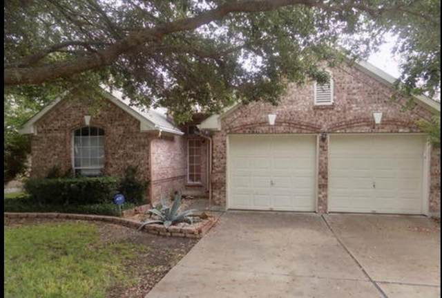 15044 Babbling Brook Dr, Austin, TX 78728 (#1522426) :: Front Real Estate Co.