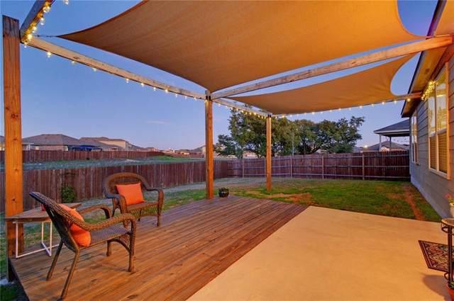 108 Thrasher Cv, Leander, TX 78641 (#1522655) :: Zina & Co. Real Estate