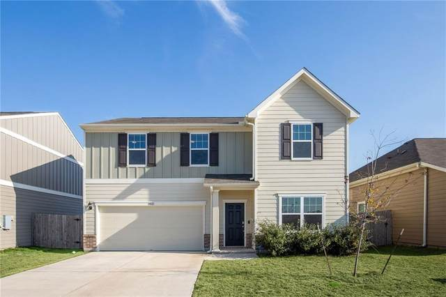 14021 Mark Christopher Way, Manor, TX 78653 (#1523207) :: Realty Executives - Town & Country