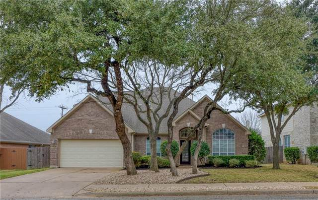 1507 Pagedale Dr, Cedar Park, TX 78613 (#1523301) :: Papasan Real Estate Team @ Keller Williams Realty