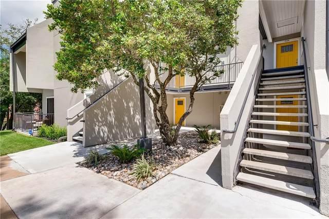 935 La Posada Dr #133, Austin, TX 78752 (#1523719) :: Papasan Real Estate Team @ Keller Williams Realty
