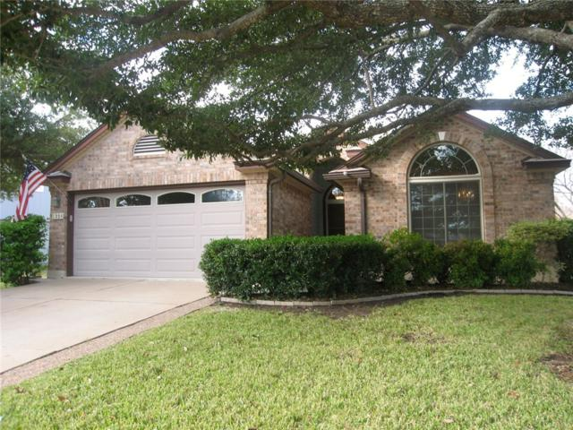 1208 Wilderness Path, Round Rock, TX 78665 (#1524151) :: The Gregory Group