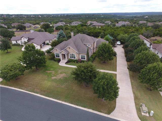 225 Sebastian Ln, Georgetown, TX 78633 (#1524159) :: The Perry Henderson Group at Berkshire Hathaway Texas Realty