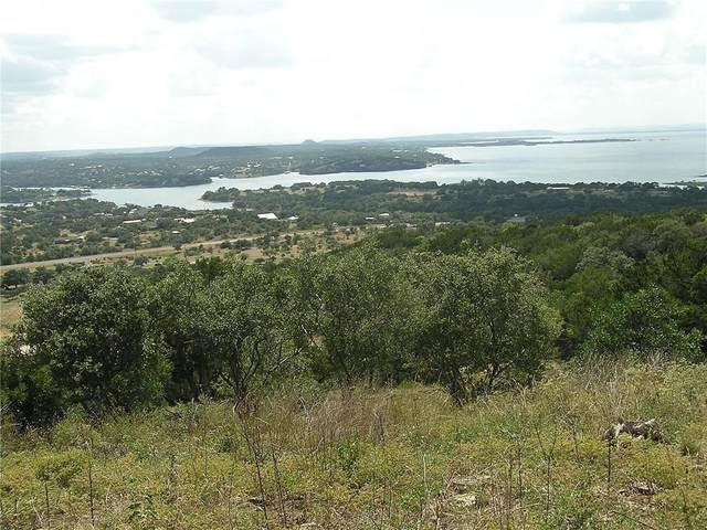 RR-2 N Wolf Creek Ranch Rd, Burnet, TX 78611 (MLS #1524164) :: Brautigan Realty