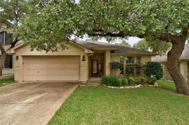 9200 Sommerland Way, Austin, TX 78749 (#1524337) :: The Heyl Group at Keller Williams