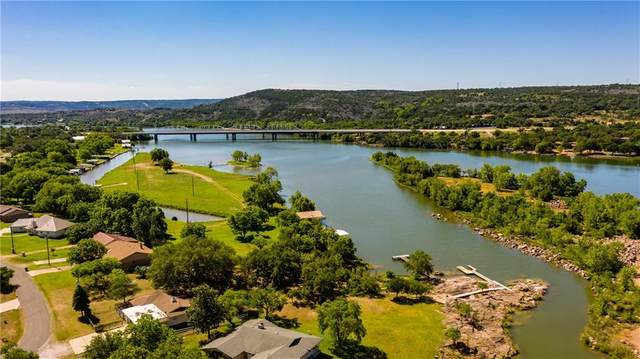 159 County Road 141, Burnet, TX 78611 (#1524631) :: RE/MAX Capital City