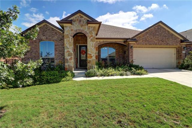 18333 Bassano Ave, Pflugerville, TX 78660 (#1524973) :: Ana Luxury Homes