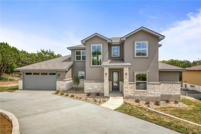 2903 Davis Cv, Lago Vista, TX 78645 (#1525284) :: Papasan Real Estate Team @ Keller Williams Realty