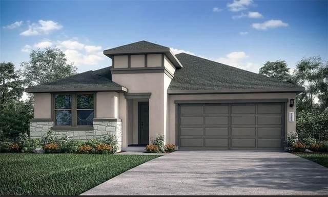 300 Caisson Trl, Liberty Hill, TX 78642 (#1525547) :: Papasan Real Estate Team @ Keller Williams Realty
