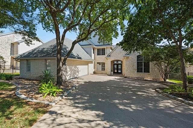 6209 Edwards Mountain Cv, Austin, TX 78731 (#1526193) :: Papasan Real Estate Team @ Keller Williams Realty