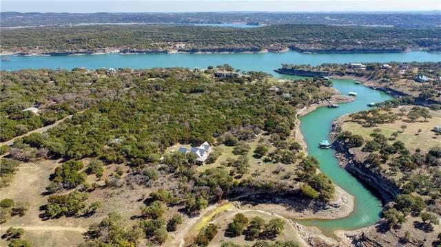 4601 Brasada Ln, Marble Falls, TX 78654 (#1526546) :: Papasan Real Estate Team @ Keller Williams Realty