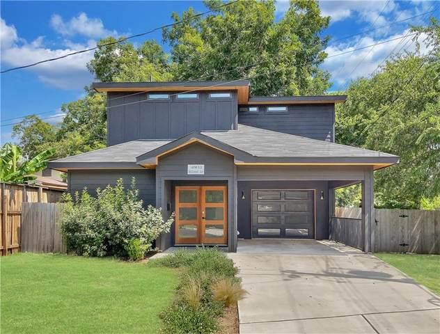 4803 Richmond Ave B, Austin, TX 78745 (#1527207) :: Resident Realty