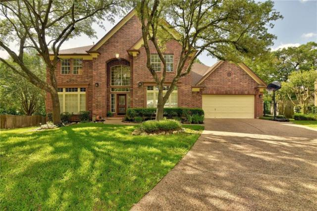 10501 Crow Wing Cv, Austin, TX 78730 (#1527365) :: Watters International