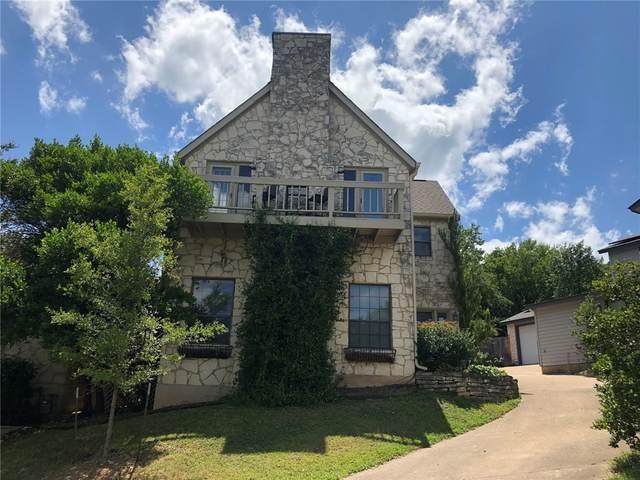 6509 Cascada Dr, Austin, TX 78750 (#1527424) :: Zina & Co. Real Estate