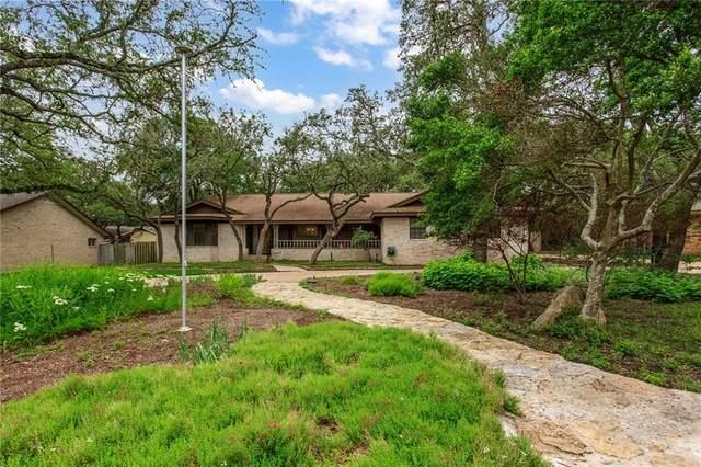 9905 Brandywine Cir, Austin, TX 78750 (#1527930) :: Papasan Real Estate Team @ Keller Williams Realty