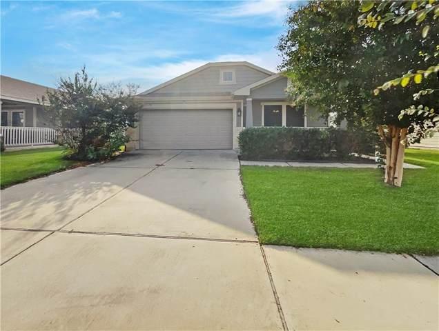 18217 Bandelier Dr, Pflugerville, TX 78660 (#1528202) :: Papasan Real Estate Team @ Keller Williams Realty