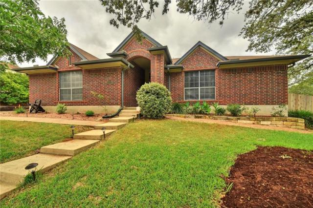 8011 Landsman Dr, Austin, TX 78736 (#1528305) :: Papasan Real Estate Team @ Keller Williams Realty