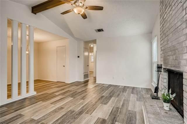 3905 Stonebridge Dr, Round Rock, TX 78681 (#1528751) :: Papasan Real Estate Team @ Keller Williams Realty