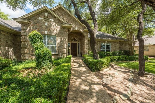 112 Clubhouse Dr, Lakeway, TX 78734 (#1529173) :: The Perry Henderson Group at Berkshire Hathaway Texas Realty