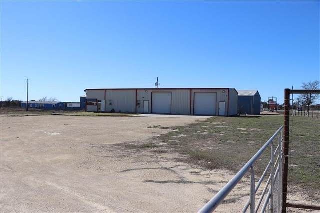 4231 E State Highway 29, Burnet, TX 78611 (#1529416) :: Watters International