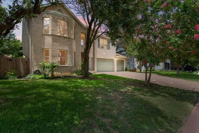 1713 Barrilla St, Cedar Park, TX 78613 (#1529527) :: Papasan Real Estate Team @ Keller Williams Realty