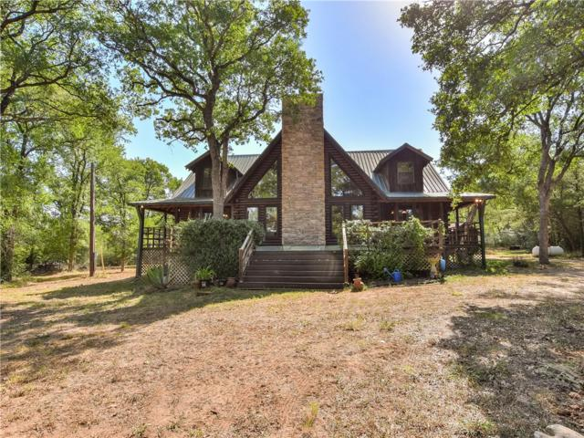 638 Wilson Rd, Red Rock, TX 78662 (#1529537) :: Amanda Ponce Real Estate Team