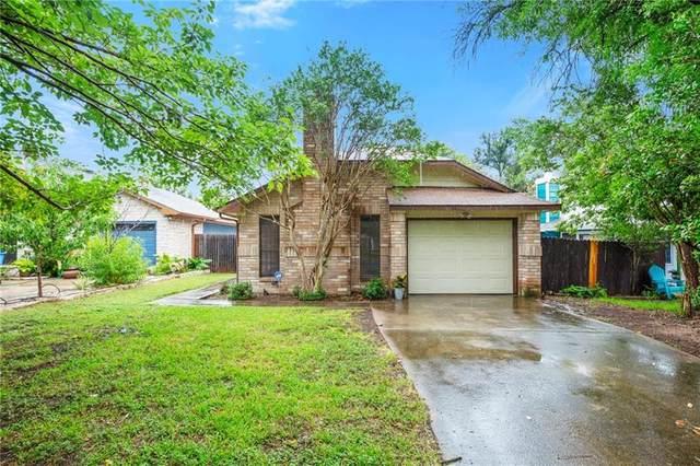 14227 Anita Marie Ln, Austin, TX 78728 (#1529626) :: Papasan Real Estate Team @ Keller Williams Realty