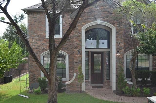 1801 Resaca Blvd, Austin, TX 78738 (MLS #1530485) :: Vista Real Estate