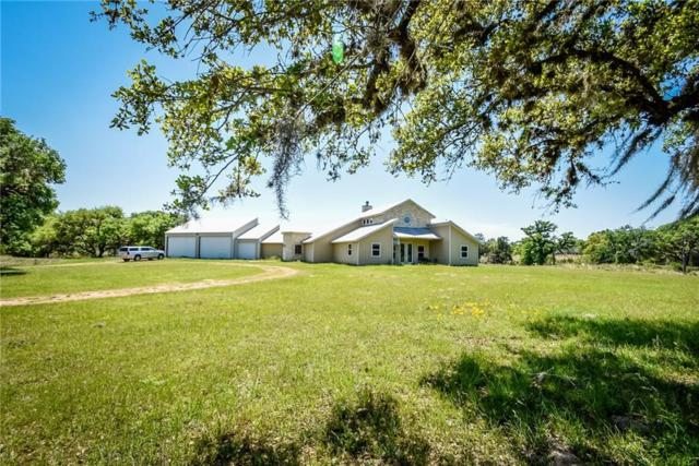 2100 Cr 122, Other, TX 77964 (#1530631) :: The Gregory Group
