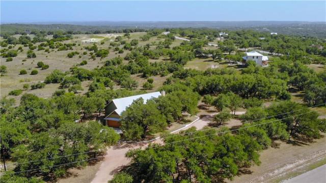 174 Appaloosa Run, Round Mountain, TX 78663 (#1531541) :: Douglas Residential