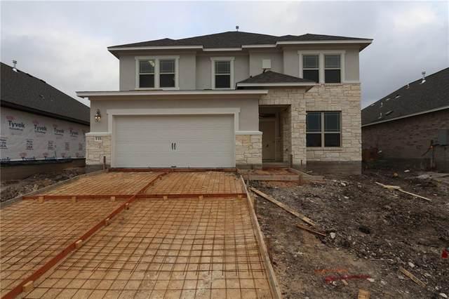116 Eagle Ford Dr, Kyle, TX 78640 (MLS #1531956) :: Vista Real Estate