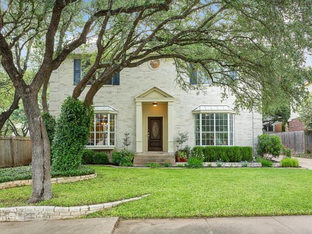 3905 Caney Creek Rd, Austin, TX 78732 (#1532630) :: Ana Luxury Homes