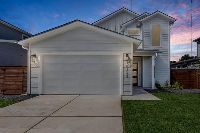 6325 Keegans Dr, Austin, TX 78724 (#1532860) :: Papasan Real Estate Team @ Keller Williams Realty