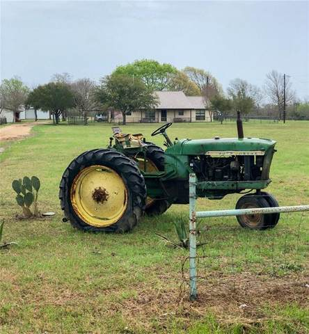 3486 San Marcos Hwy, Luling, TX 78648 (#1533215) :: Ben Kinney Real Estate Team