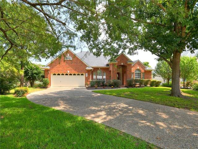 10400 Laurel Hill Cv, Austin, TX 78730 (#1533477) :: Ben Kinney Real Estate Team